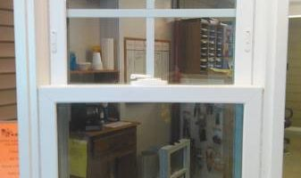 Comfort siding and window company.