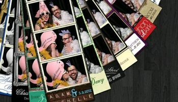 Photo Booth Rental - $299 for 2 hours!