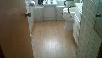 AJ Renovations llc. Remodeling - Flooring, Painting, Custom woodwork