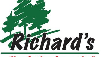 Richard's TREE, STUMP REMOVAL & DEMOLITION