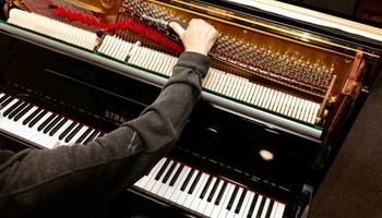 PIANO TUNING by OUR SEASONED PROFESSIONALS (Bill Kap Piano Co.)