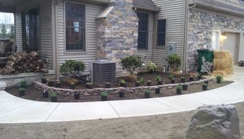 Omar's Worldscapes Landscaping and Tree Services
