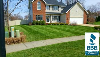 New Image Lawn Care