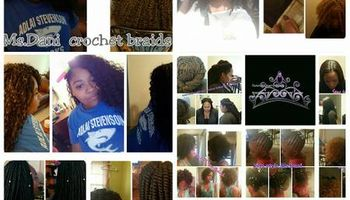 Queens Crown Hair Care - Quality Styles! Affordable Prices!