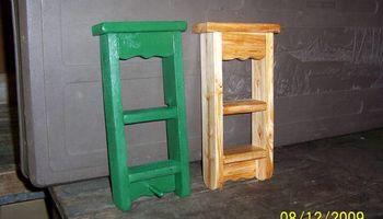 Paul's Woodshop - Furniture Repair/restore