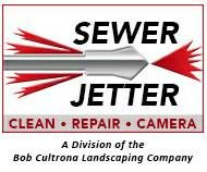 CLOGGED DRAINS, SEWER JETTING