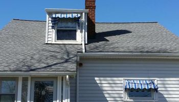 Roofing Repairs/–ˆ Tuckpointing - Flashing