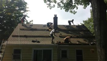 On Top Roofing, INC - Roofing - Gutters - Chimney