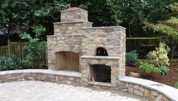 Masonry / Brickwork. Custom Masonry Solutions LLC