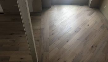 Installing floors - hardwood, engineer, and laminate