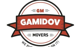 Gamidov Movers - movers you want to hire! We are The #1 Choice