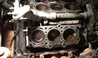 Mike's automotive - head-gaskets, brakes, brake lines, clutches