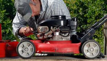 Lawn Mower/ Repair and More! $45.00 for tune-up