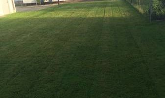 LAWN CARE / MULCHING AND TOPSOIL INSTALLATION