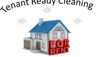 Tenant Ready Cleaning, LLC. SPRING CLEANING!