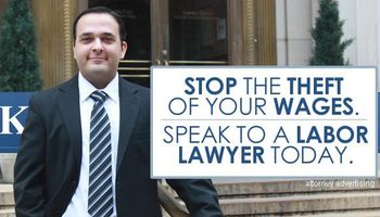 Lawyer for Unpaid Wages & Overtime Claims in New York