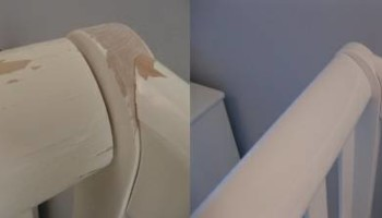 Leather Furniture repair and Restoration Complete Upholstery Wood
