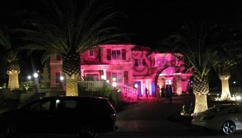 PROFESSIONAL EVENT LIGHTING/UPLIGHTING. DJ UPLIGHTING