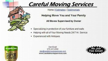 Careful Moving Services