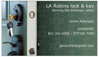 Antelope Valley Locksmith