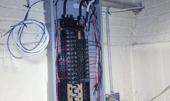 Electrician Martin
