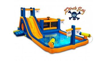 Water Bounce Houses for Rent