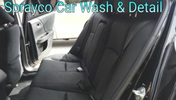 Sprayco Car Wash & Detail