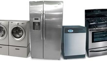 Washer, dryer, oven, stove... Paramount Repair