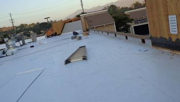 DIAZ COMMERCIAL ROOFING COMPANY