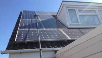 Solar Panel Cleaning / Lawn Care / Window Cleaning