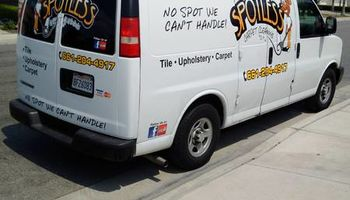 Spotless Carpet/Mattress/Upholstery Cleaning