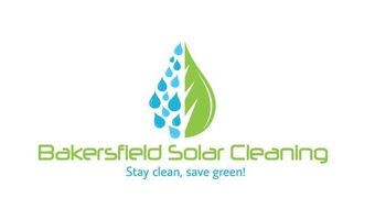 Bakersfield Solar Cleaning - Stay clean, Save green!