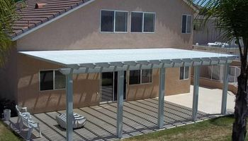 JACK DUNCAN Patio Covers & Sun Rooms. Free Design Consultation!