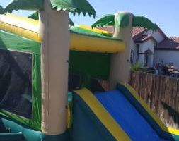 Affordable Waterslide Jumpers for Rent!