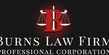 BURNS LAW FIRM. Criminal Defense & DUI