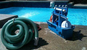 Kern Tech Pools - pool service