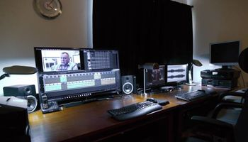Bakersfield Video Productions - Professional 4K & HD Video Editing