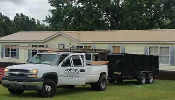 J.E.T Solutions LLC. Metal roofing and gutters