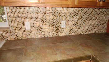 TILE INSTALLATIONS - PAINTING & REPAIRS