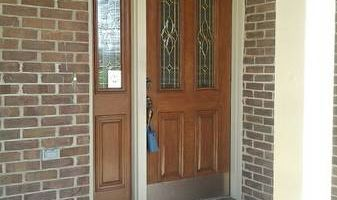 Small Project Painter Available! Front door repaint $50!