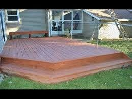Fence or Deck Repairs
