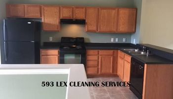 LEX CLEANING SERVICES - OFFICES, HOMES, RENTALS  SINCE 2000