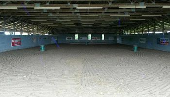 WILMORE BOARDING - INDOOR ARENA/OUTDOOR ARENA