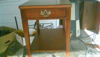 Furniture, doors, trim, floors Historical Refinishing and Preservation