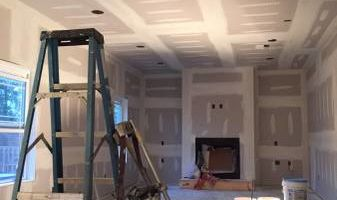 DRYWALL SERVICES AT A REASONABLE COST!
