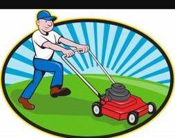Bishop lawn care