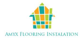 Amix Flooring Instalation by Toni