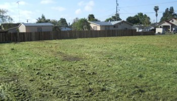 Tractor Work Lot Clearing, Discing/ Mowing/ Rototilling