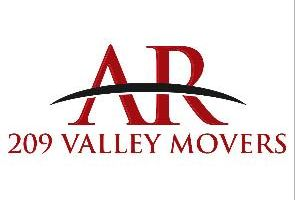 209 VALLEY MOVERS - SMALL & LARGE MOVES