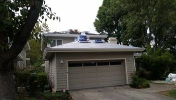 GIBSON RAIN GUTTERS (installation, repair, screen)
